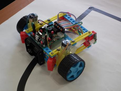 edu-robot