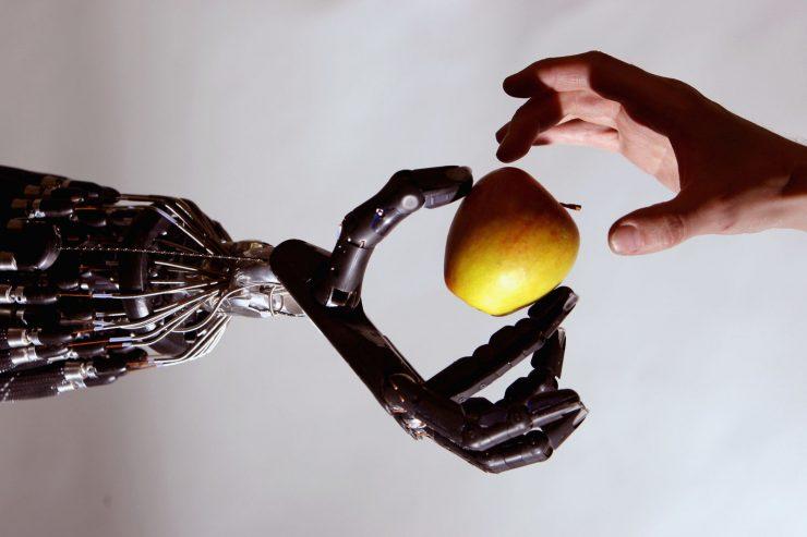 مهارتهای مورد نیاز برای رباتیک