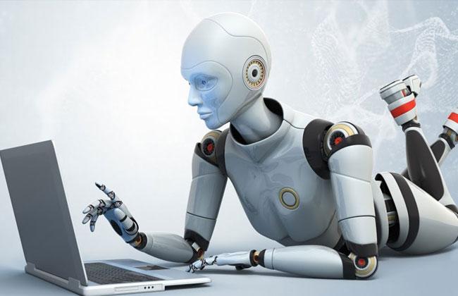 یادگیری ربات ها