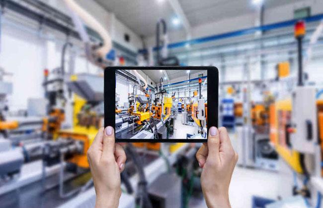 اتوماسیون صنعتی و کاربرد آن در صنایع
