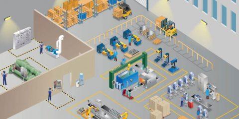 4 نکته اساسی در پیاده سازی خط تولید